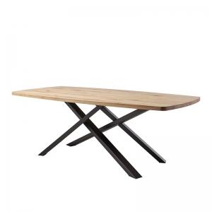 table en bois massif la qualite au
