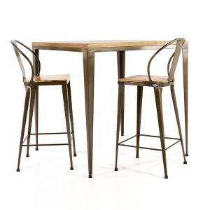 table mange debout bois la qualite au