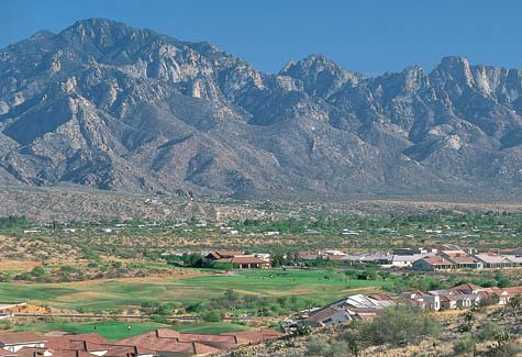 Wonderfully Robson Ranch Arizona Retirement Communities