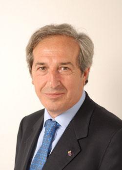 Sergio Antonio D'ANTONI - Deputato Menfi