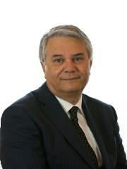 Giuseppe RUVOLO - Deputato Menfi