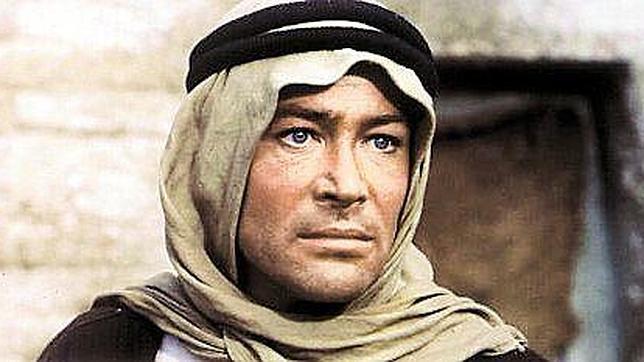 Resultado de imagen de lawrence de arabia
