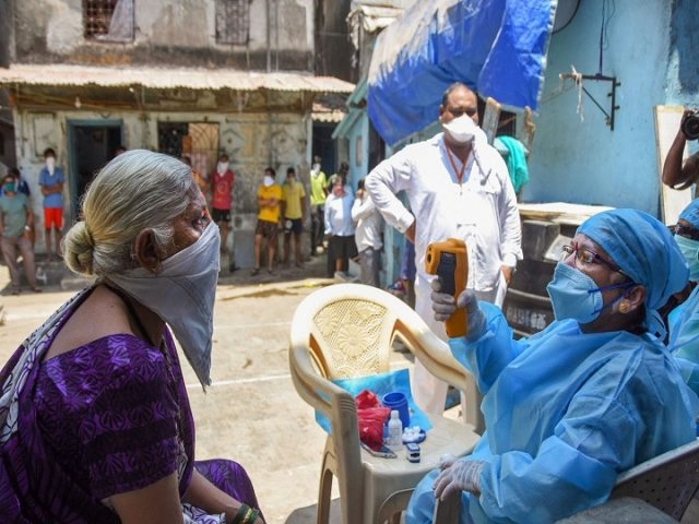 Coronavirus cases in India cross 1.2 lakh mark deaths reported at 3,720