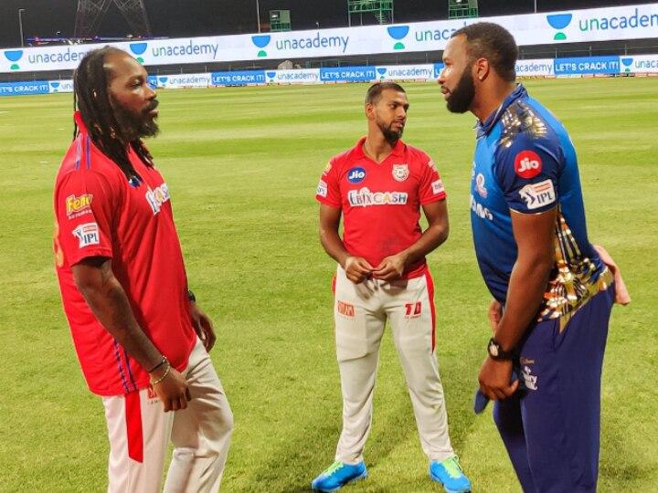 IPL 2020: Chris Gayle And Mujeeb Zadran Will Play Soon For Kings XI Punjab Says Batting Coach Wasim Jaffer