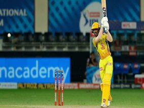IPL 2020 |  To work hard in the gym, you need a 6-pack ABS: CSK's game changer Ruturaj after the fiery 50 against KKR