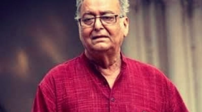 Soumitra Chatterjee's Health Shows Marginal Improvement, But Is Still In Critical Condition