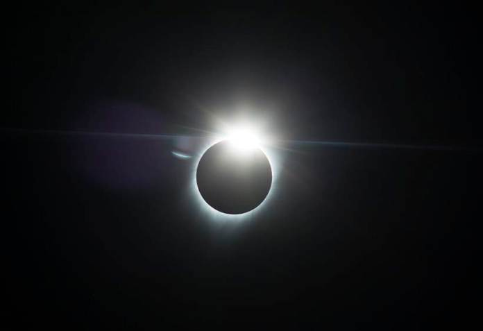 Solar eclipse 2021: First solar eclipse of the year today at 1.42, will not be visible anywhere in India except Ladakh and Arunachal Pradesh