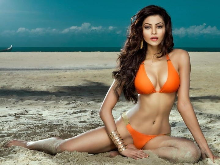 Urvashi rautela excited for her first international film AISLADO