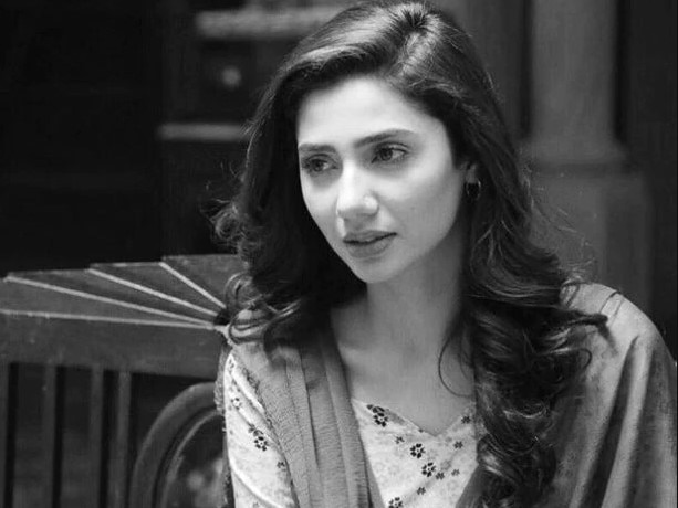 Posting a cup of tea, Mahira Khan was trolled, then the comment from the actress gave a befitting reply.