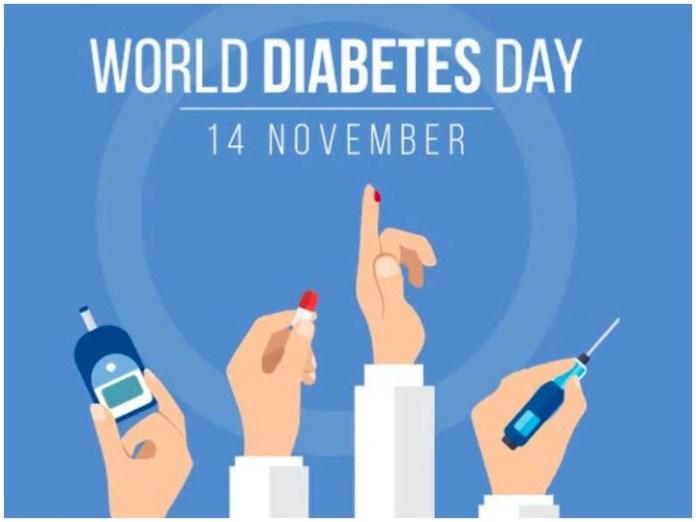 World Diabetes Day 2020: WHO ने ग्लोबल डायबिटीज कम्पैक्ट का किया ऐलान, जानिए पैकेज में क्या है खास