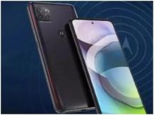 Moto G 5G: भारत का सबसे सस्ता 5G स्मार्टफोन लॉन्च, इस मोबाइल से रहेगा मुकाबला