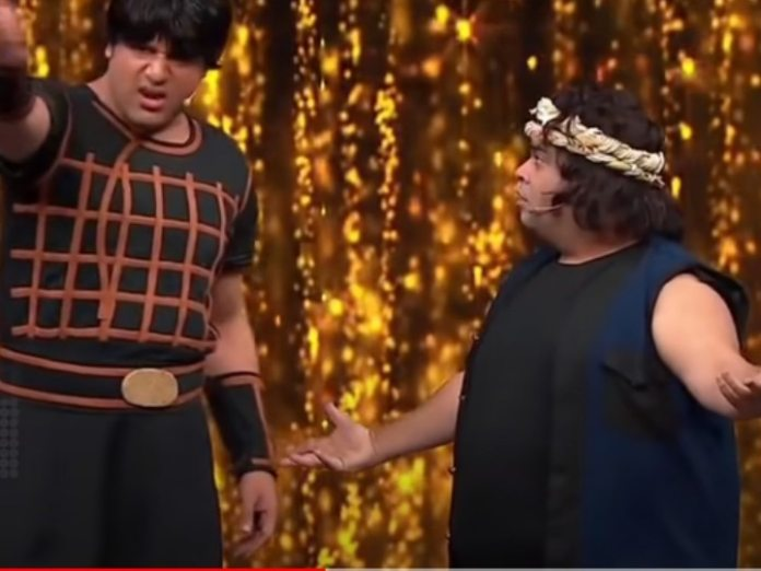 When Sunny Deol became Kiku Sharda, wanted to uproot the hand pump, Papa Dharmendra gave this fun advice!