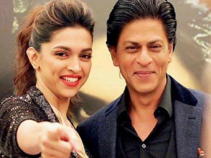 Deepika Padukone's big reveal, which film will be Shahrukh Khan's comeback?
