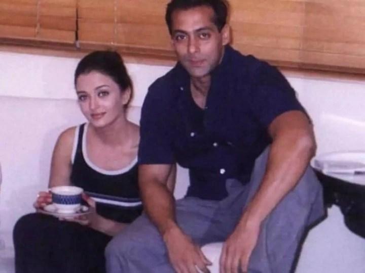 जब Aishwarya Rai के चक्कर में Shahrukh Khan से भिड़ गए थे Salman Khan, फिल्म के सेट पर जमकर मचाया था हंगामा!