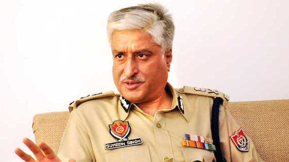 Punjab Sumedh Singh Saini Case SC Gives Relief to Former DGP in Abduction and Murder Case
