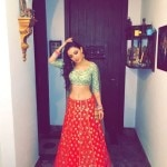 You will be shocked to know that she is already a TV actress! (Image Courtesy - Instagram)