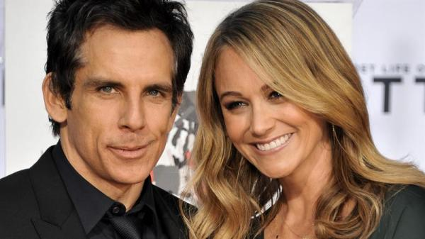 Ben Stiller And Christine Taylor Reunite On Emmys Red Carpet And Look Totally Smitten Amid Split Two Years Ago | Access