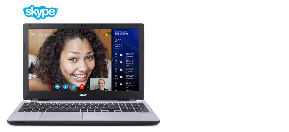 Certificación Skype