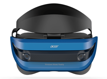 Windows Mixed Reality Headset | Virtual & Mixed Reality | Acer United States