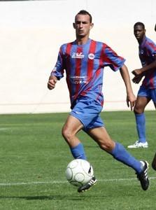 Benjamin Morel A Fini Par Sauter Les Etapes Sport A Caen