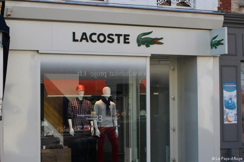 Lacoste CaenMontre Femme LaCoste Bracelet Metal Cuivre