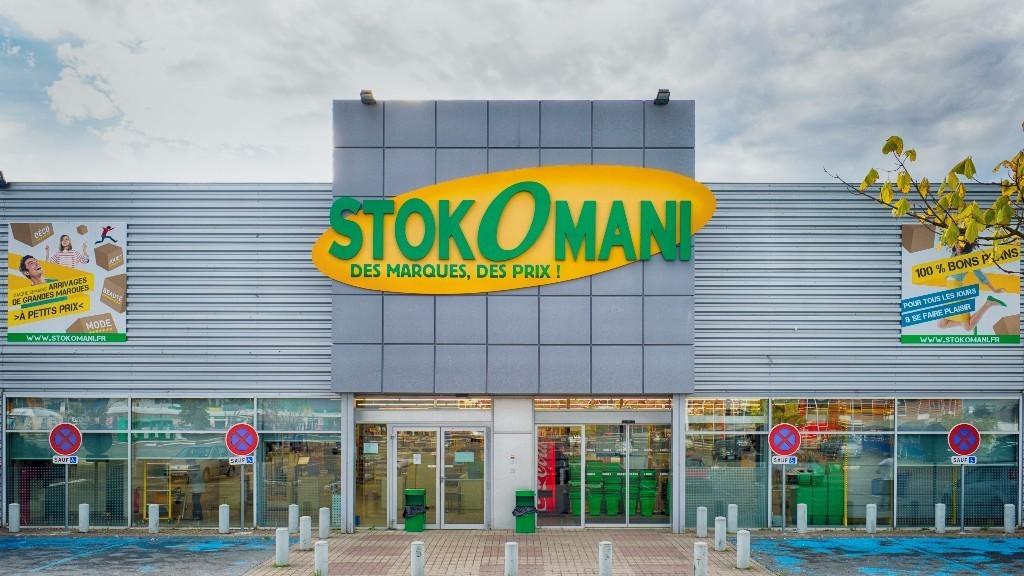 ouverture d un magasin stokomani cote