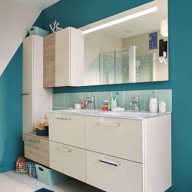 Le Miroir Connect Dbarque Dans Nos Salles De Bain