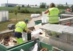 La modernisation des déchèteries devrait permettre de mieux valoriser les déchets (photo d'archives).