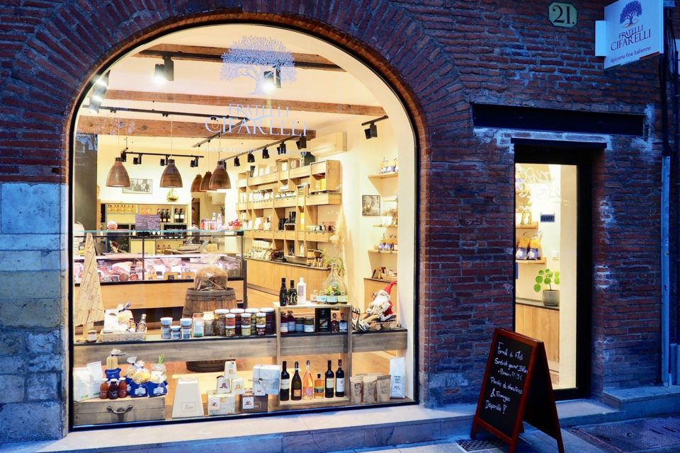toulouse charcuterie huile d olive