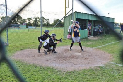 Baseball-softball: the Pontivy membership second within the Begin Hawks!