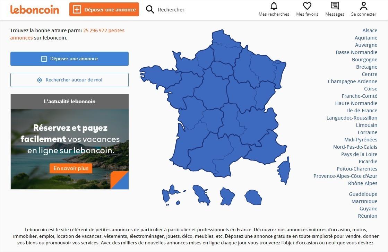 Yvelines Cernay La Ville Il Escroque 21 Personnes Sur Le Bon Coin En Cinq Mois 78actu
