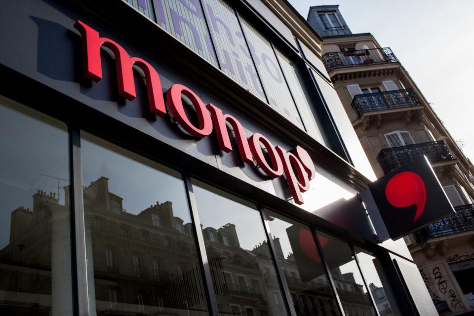 A Paris L Ouverture Du Nouveau Concept De Monoprix A Montparnasse Inquiete Les Salaries Actu Paris