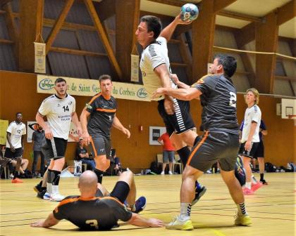 Handball: Falaise doesn't desire to overlook his entry towards Asnières on Saturday, September 11, 2021