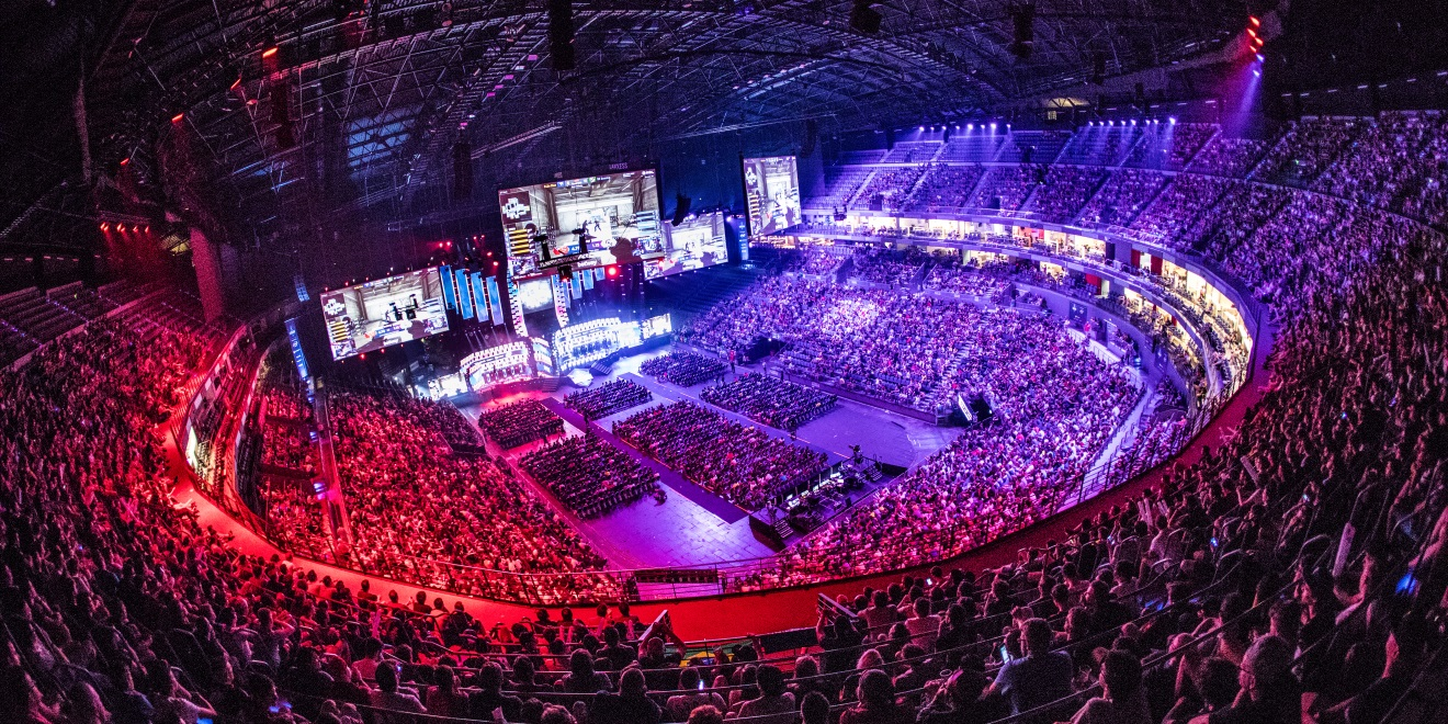 Facebook Inked A Big Time Esports Livestreaming Pact With