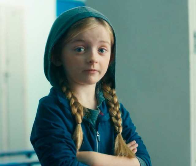 In A New Spot From Agency Bbdo Girls Highlight The Discrepancy In How Theyre Often Raised In Contrast To Boys