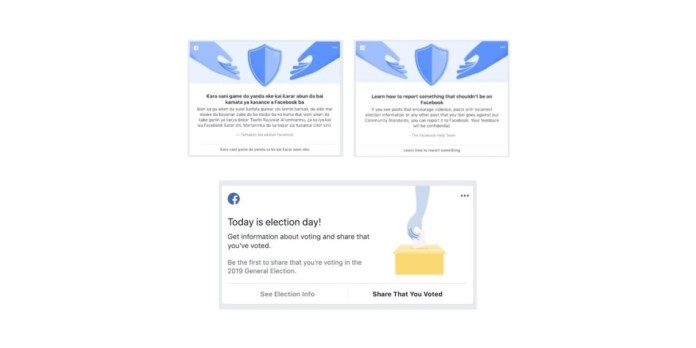 Here's What Facebook is Doing to Protect Elections in Africa