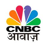CNBC-Awaaz live