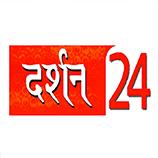 Darshan24 live
