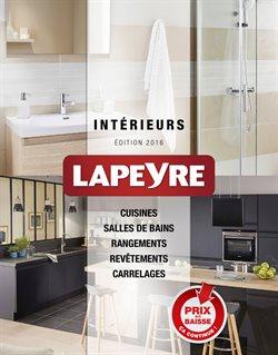 Lapeyre Catalogue Reduction Et Code Promo Fevrier 2021