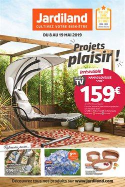 jardiland catalogue prospectus et