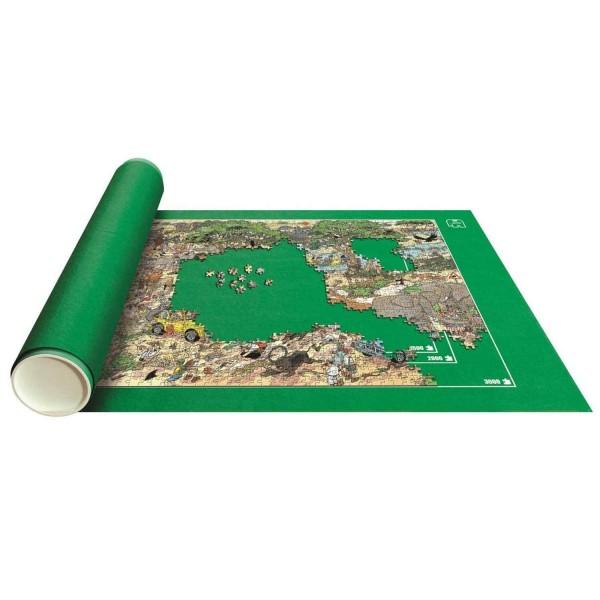 tapis de puzzle jusqu a 3000 pieces