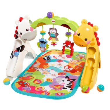 Tapis d'éveil évolutif Fisher-Price : à acheter chez Toys'r'us