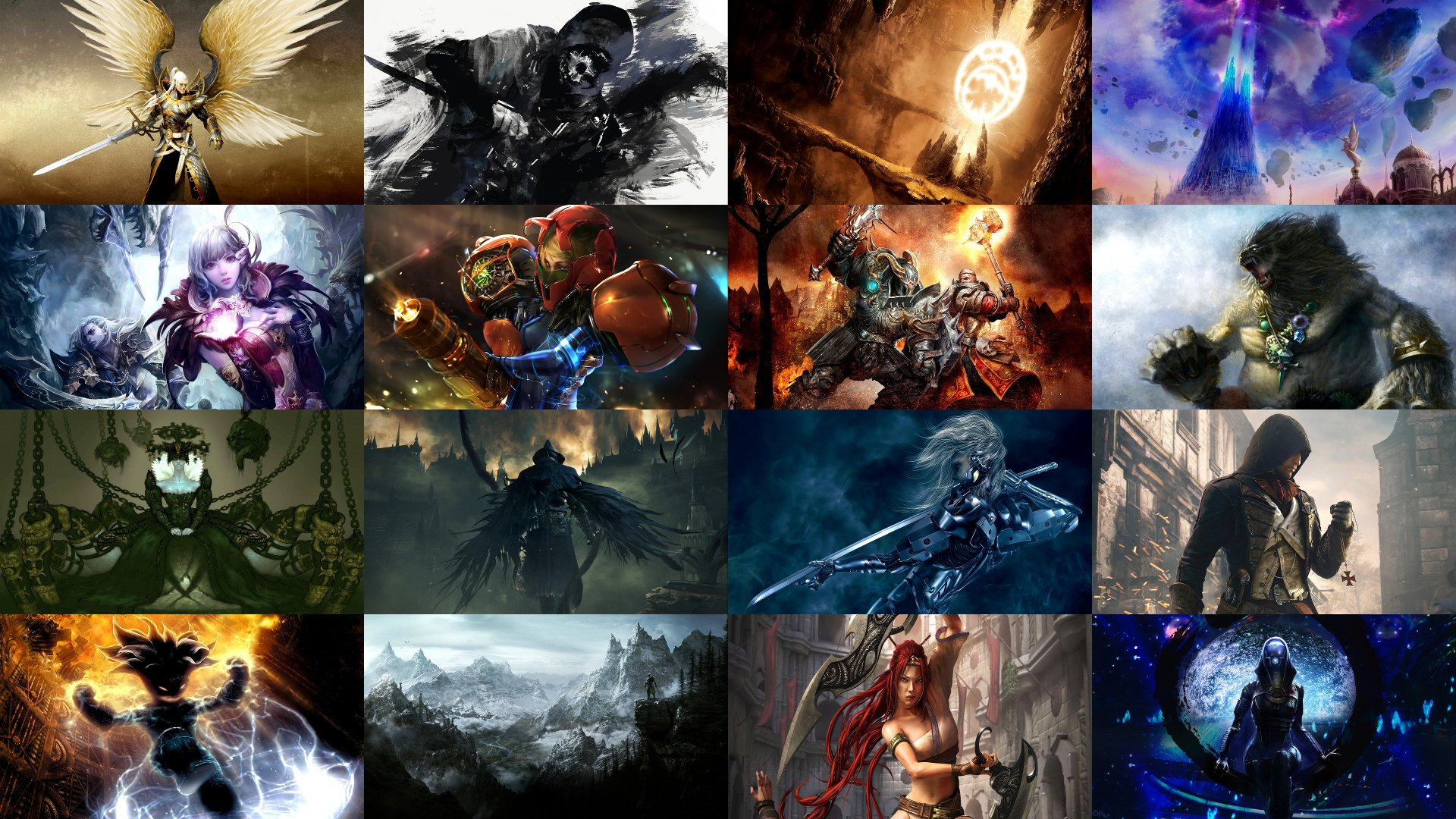 14183 4k Ultra Hd Video Game Wallpapers Background Images Wallpaper Abyss
