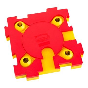 Interaktiv-Spiel für Hunde Mix-Max-Puzzle