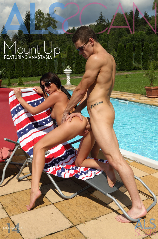 Mount Up