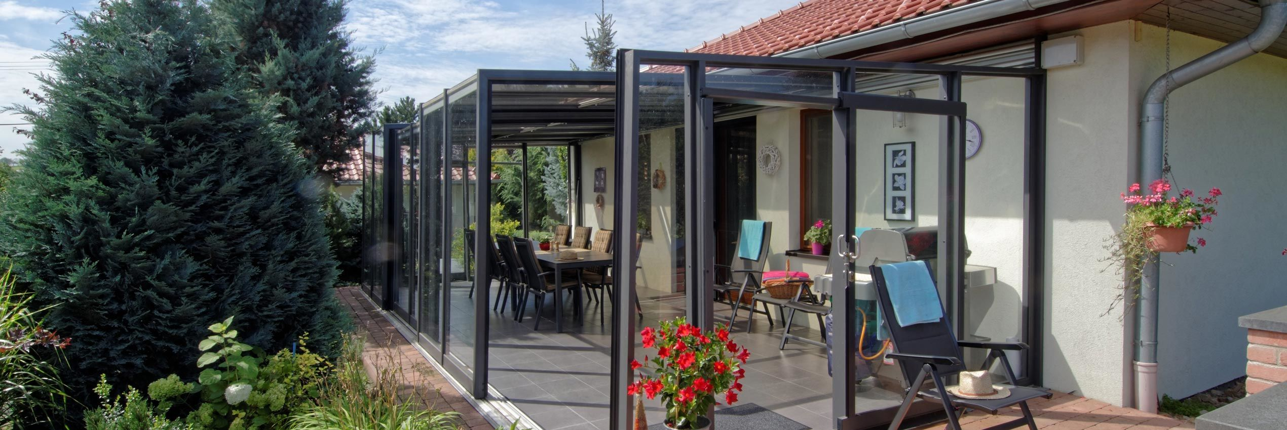 swimming pool enclosures and patio enclosures