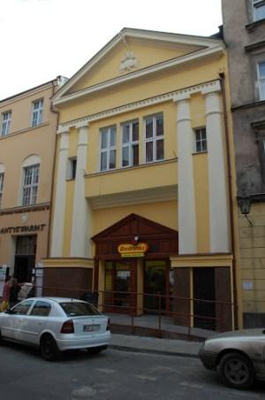Kino Kopernik w Toruniu