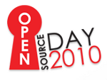 Open Source Day 2010
