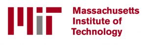 Massachusetts Institute of Technology (MIT) - logo