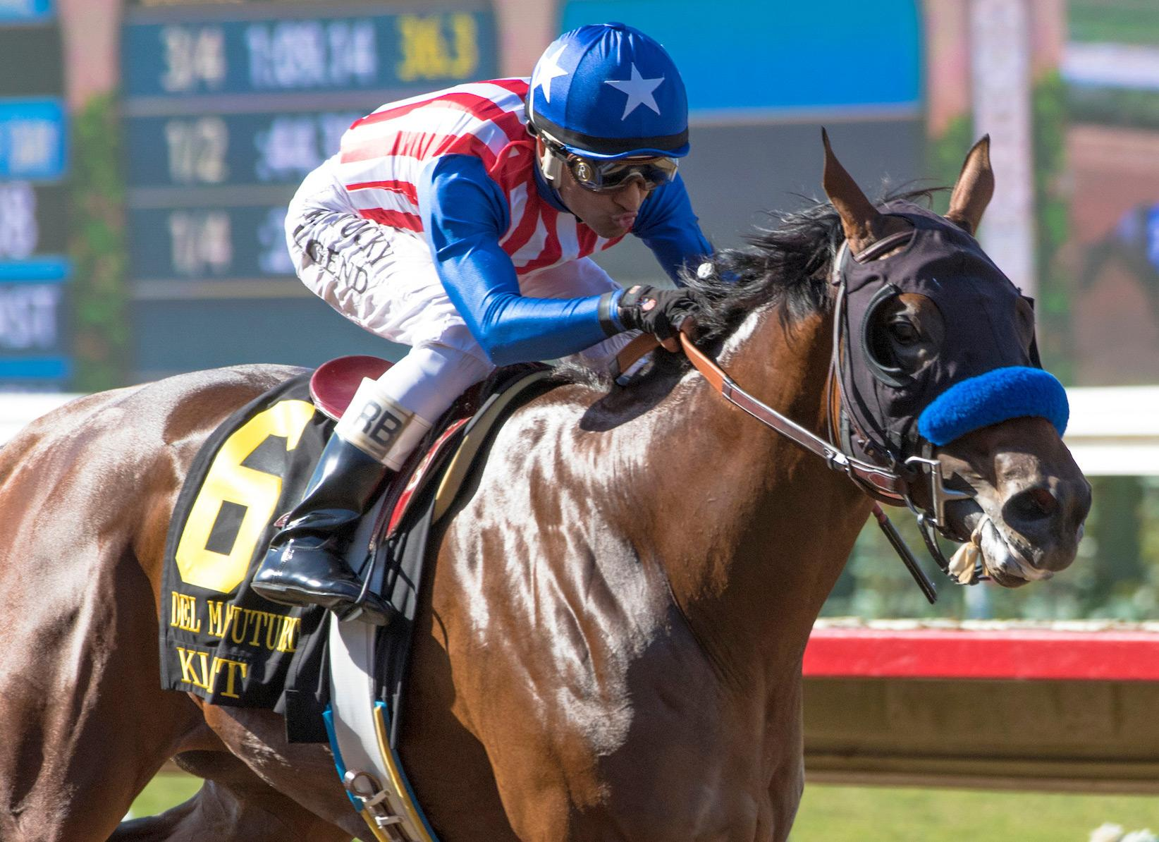 Fantasy Horse Racing Top 15 For Breeders Cup America S